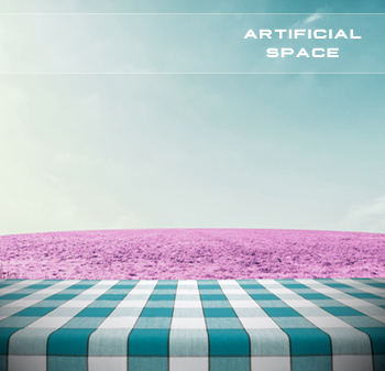 Artificial Space Cover Art