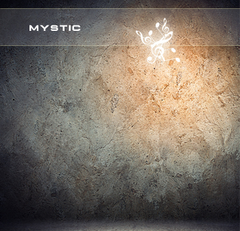 Mystic Cover Art