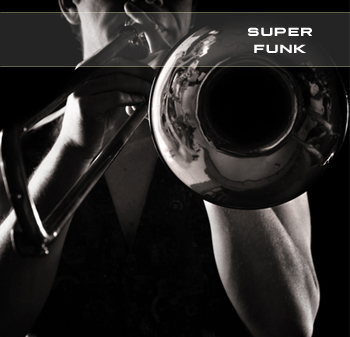 Super Funk Cover Art